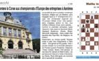 Corse-Matin du 19 novembre 2017