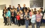 Marta Motor remporte le Blitz de Noël d' A Scacchera 'llu Pazzu