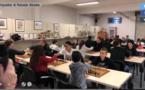 Vidéo du tournoi de Noël Corsefret à Bastia