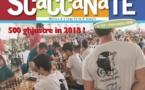 Scaccanate di Ghjennaghju: 500 Ghjustre in 2018 !