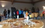 Le Balagna Chess Club fête les Rois