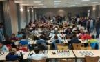 N°3 - Début des compétitions pour les jeunes / Nouveau titre pour Magnus Carlsen