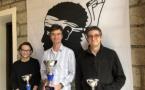 Van Wely impérial à Lecci remporte, enfin, son premier tournoi en Corse !