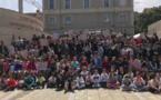 800 zitelli à u Campiunatu Sculare di Purtivechju !