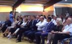Les Echecs à l'honneur lors de la remise des prix du Tournoi des Finances