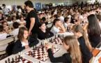 650 joueurs aux couleurs des Échecs à AFA