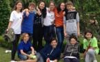 Le collège Fesch termine 3e au championnat de France UNSS !