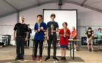 """U Piemuntese Stefano Yao vince u """"Blitz Ghjustra Auropea"""""""