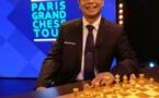 Akkhavanh Vilaisarn arbitre du Paris Grand Chess Tour
