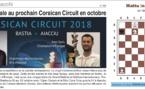 Corse-Matin du 5 août 2018