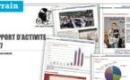 Settimana du 10 août, un rapport d'activité de la Ligue impressionnant...