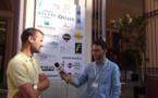 Les interviews en vidéo.