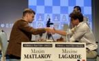 Maxim Matlakov remporte brillamment la Finale du Corsica Masters Orezza
