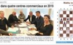 Corse-Matin du 4 novembre 2018