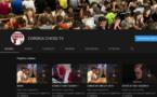 Abonnez-vous à notre chaîne YouTube Corsica Chess TV !