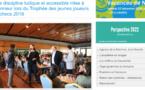 Le site de l'Académie de Corse souligne les vertus socio-éducatives des Échecs