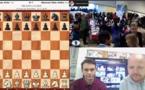 Marc'Andria au championnat du monde : 6ème partie !