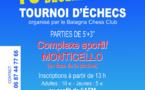 Tournoi du Téléthon à Munticellu, dimanche 16 décembre