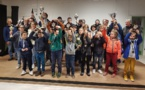 Domination des jeunes au tournoi de Noël d'A Sccachera Llu Pazzu !