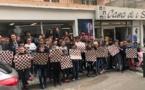Championnats départementaux UNSS des collèges 2A et 2B : une belle ferveur !