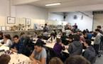 La finale académique UNSS des collèges reportée au 6 février