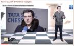 N°16 La descente aux enfers de Vladimir Kramnik