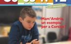 Scaccanate di Ghjennaghju: Marc'Andria un esempiu per a Corsica !