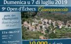 9u Open di Ciamannaccia !