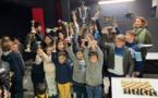 Tournoi de la solidarité in Aiacciu: Guillaume Paoli devance Lisandru Simeoni et Jean-François Nonna