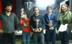 N°17 Carlsen domine l'échiquier mondial, tournois à Calvi et Aiacciu