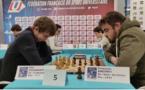 N°18 - Championnat de France Universitaire et Open de Gibraltar