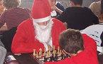 Tournois de Noël à Aiacciu, Bastia et Sartè