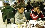 L'Open des vacances de Noël 2009 du CCC