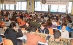 Qualificatifs Aiacciu: Nouveau record de participation