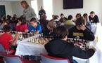 Tournoi d'échecs de Serra di Ferro
