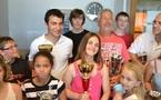 Guillaume Paoli remporte le tournoi Isula Jet