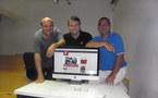 Evviva u novu www.corse-echecs.com !