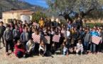 N°23 - Championnat de Corse des jeunes