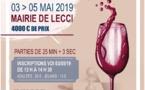 Open des Vins de Lecci du 3 au 5 mai 2019
