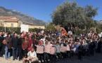 Prima tappa di i campiunati di Corsica di e squadre : i risultati