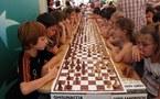 3 000 scolaires en compétition à Bastia