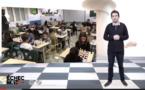 N°28 Tournoi scolaire dans l'Alta Rocca et mega performance de Carlsen