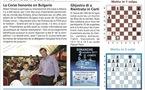 Solutions du Corse-Matin du 26 septembre 2011