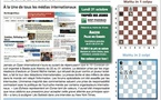 Solutions du Corse-Matin du 30 octobre 2011