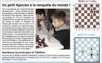 Solutions du Corse-Matin du 20 novembre 2011