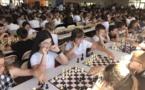 650 ghjucatori in Afa
