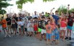 Grande fête de fin d'année au tournoi la Matonara à Portivechju
