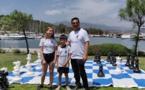 Nos champions de France à l'honneur dans l'émission Sport in Corsica ce lundi à 20h45 sur Via Stella