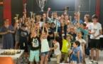 Albert Tomasi vainqueur du dernier blitz de la saison à Aiacciu