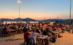 133 participants pour le Blitz sur la plage du Marina Viva à Purtichju !